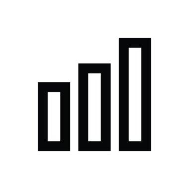 Signals Vector Icon