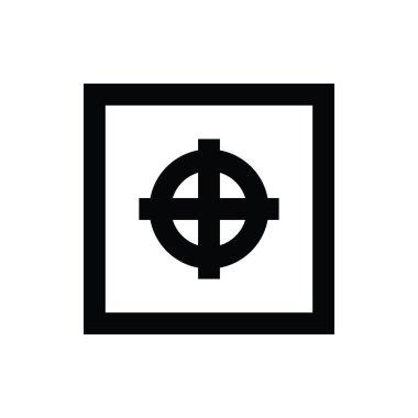Locker Vector Icon