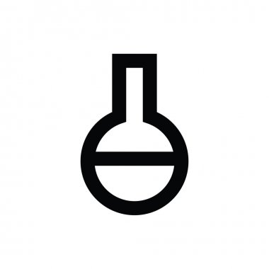 Working on a new spa or beauty design project? Use this erlenmeyer flask in your next design project. clip art vector