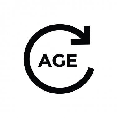 Age Vector Icon
