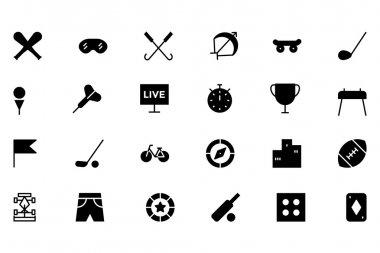 Sports Vector Icon 2