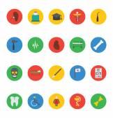 Fotografie Medical Vector Icons 6