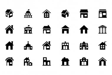 Building Vector Icons 1