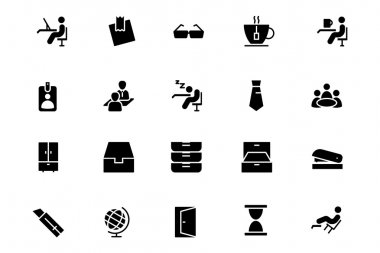 Office Vector Icons 4