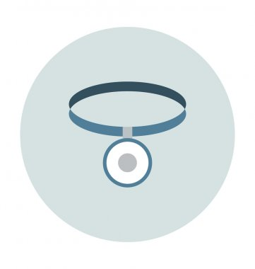 Surgery Light Colored Vector Icon
