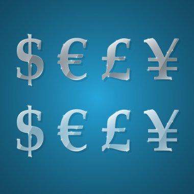 currensies symbols