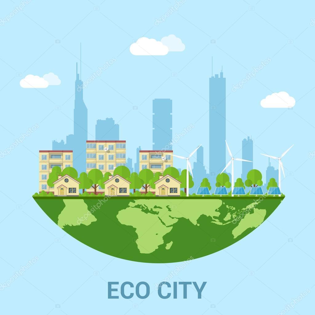 eco city