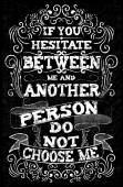 Vintage Slogan muž T tričko vektorová grafika