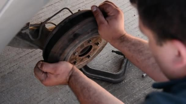 opravy auto buben