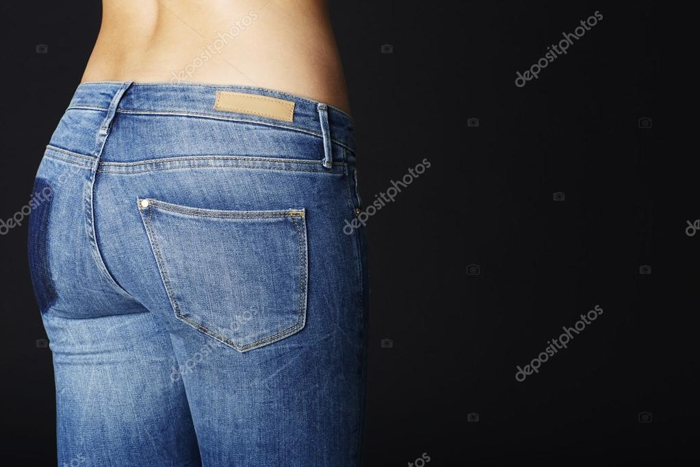 Jeans pics tight Girls Who