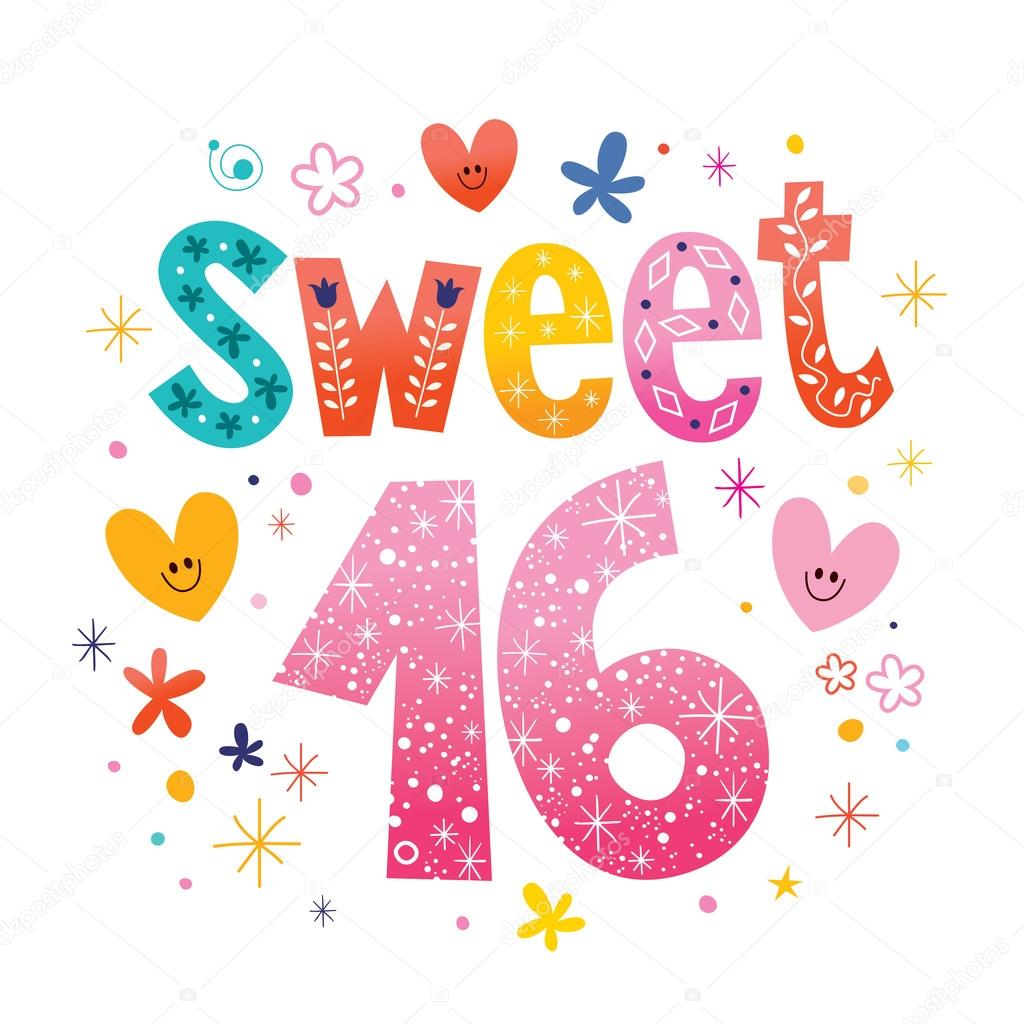 sweet sixteen Find and save ideas about sweet sixteen on pinterest | see more ideas about sweet 16 party themes, 17th birthday party ideas and clear balloons.