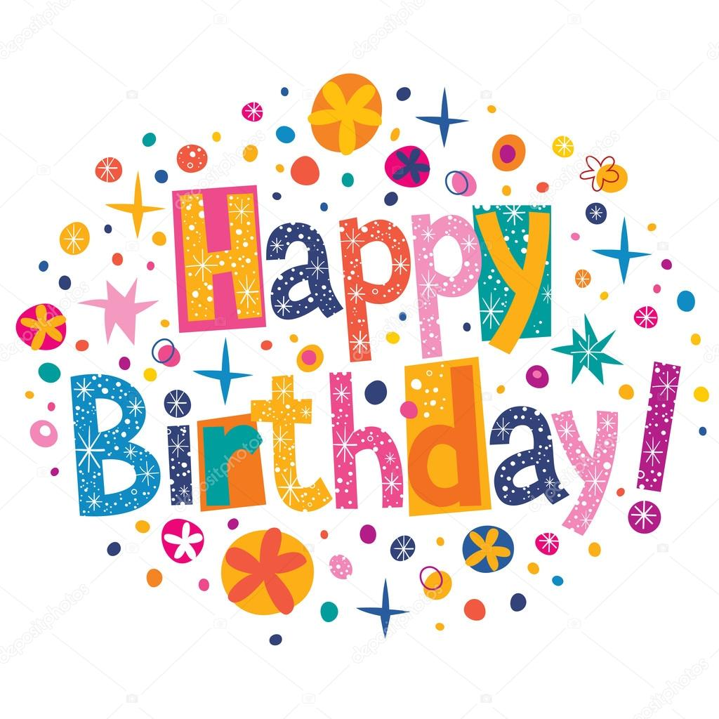 kort grattis på födelsedagen Grattis på födelsedagen kort — Stock Vektor © Aliasching #123998648 kort grattis på födelsedagen