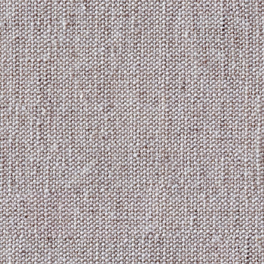background of natural linen fabric seamless square texture tile