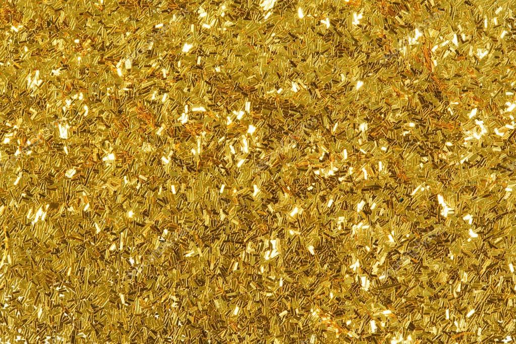 Fondo glitter dorado textura de glitter dorado fondo for Immagini con i brillantini