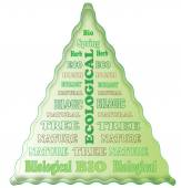 Health promotional tree with natural names