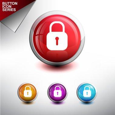 Lock Padlock Icons