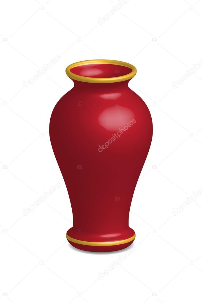 Vase Stock Vectors Royalty Free Vase Illustrations Depositphotos