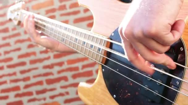 basový kytarista