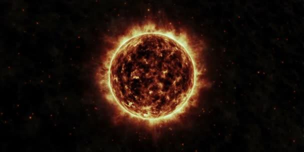 a sun-animáció