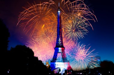 France, national holiday