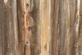 Struttura di legno con graffi e crepe