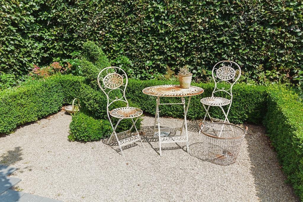 Prachtige tuin idee in modeltuinen appeltern nederland