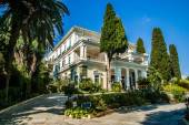 Photo Achilleion Palace, Corfu Island, Geece