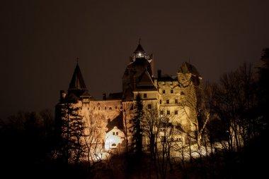 Bran Castle, Transylvania, Romania, known as