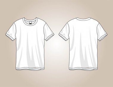 tees vector template design