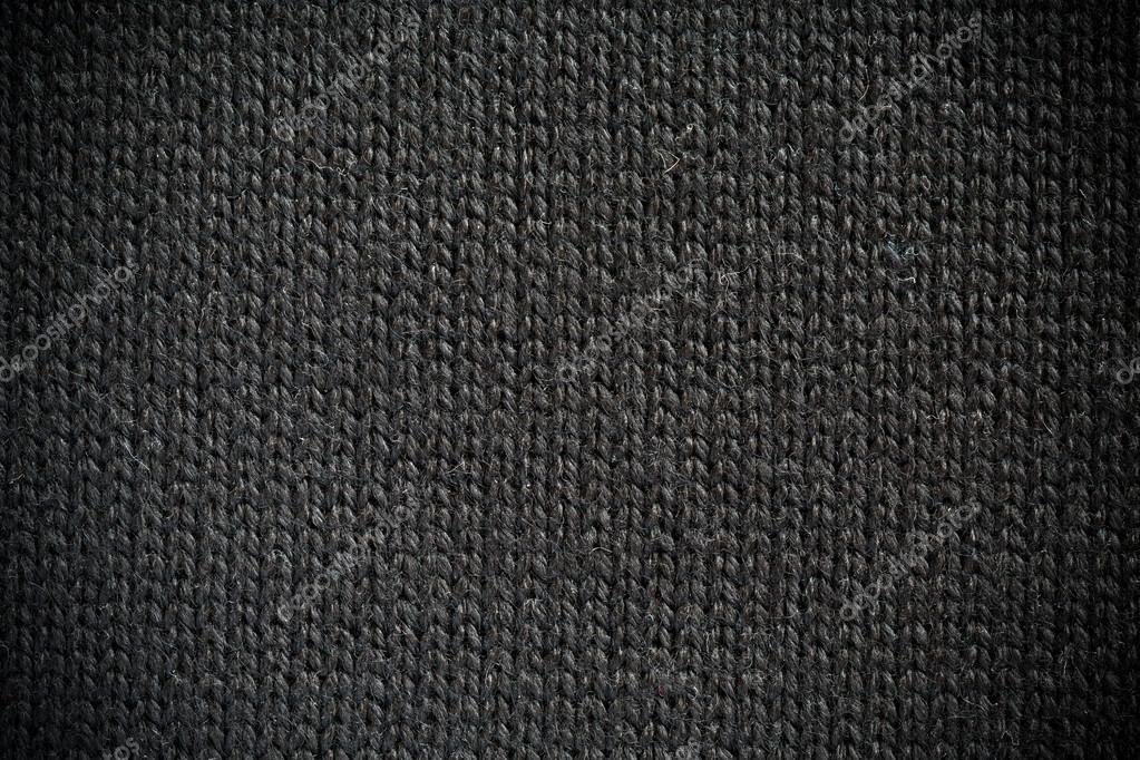 e233efd6c66e Perspectiva vista de cinza lã textura tecido fundo escuro para negócios e  estilo de vida casual fundo em tons neutros e escuros — Fotografia por  AlexBrylov