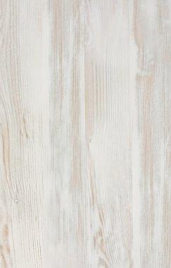 Vertical textured wooden plank