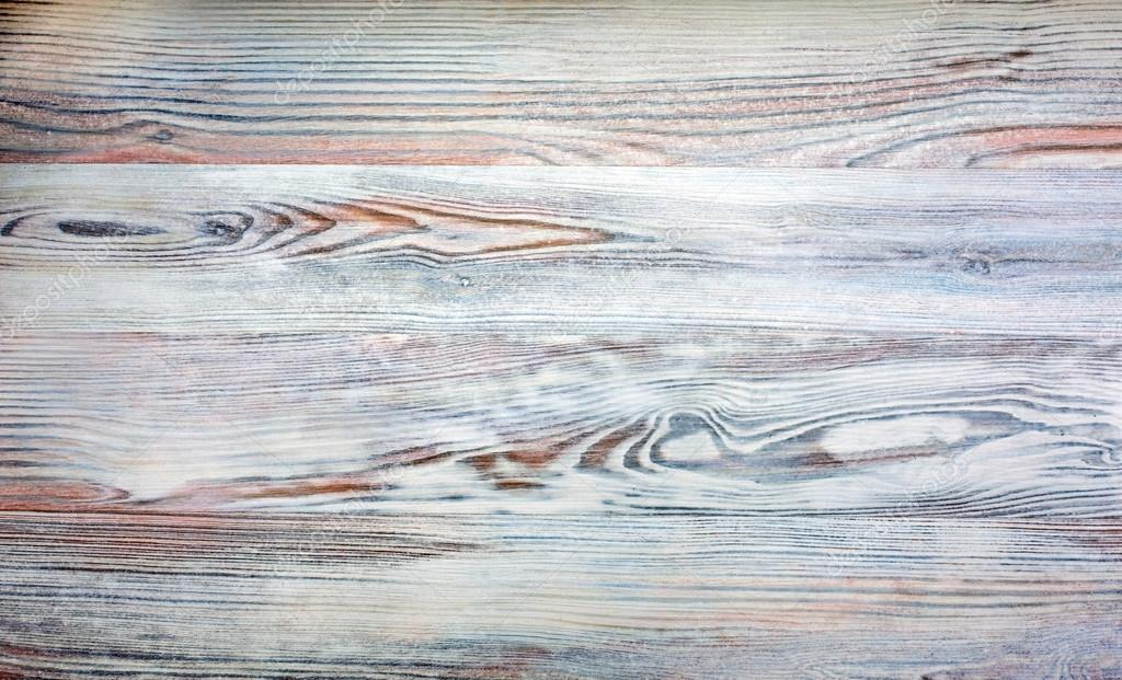 Vivid natural wood plank high contrast