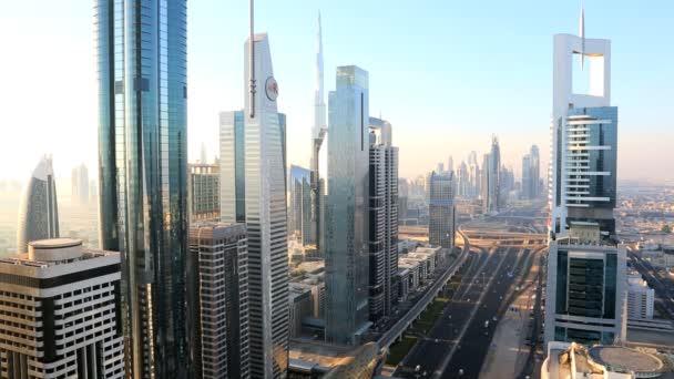 Kalifa skylines