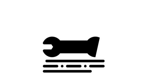 Animace ikon kódovacího systému