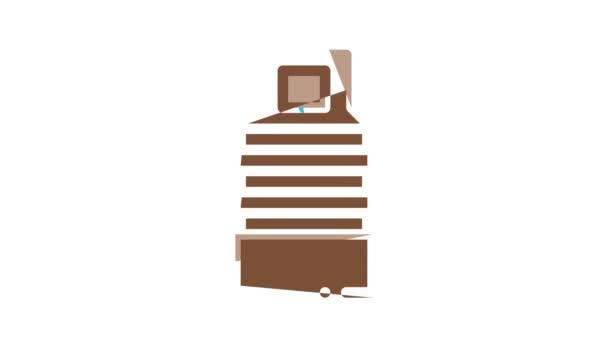 Animace ikon Správce úloh