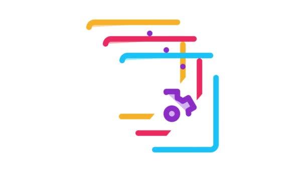 Nastavení webu Animace ikon