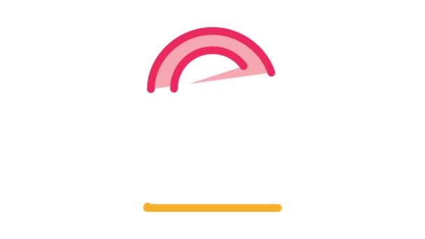 webshop gps standort mark Icon Animation