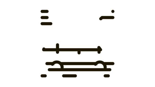 Eigenschaften des Autos Icon Animation
