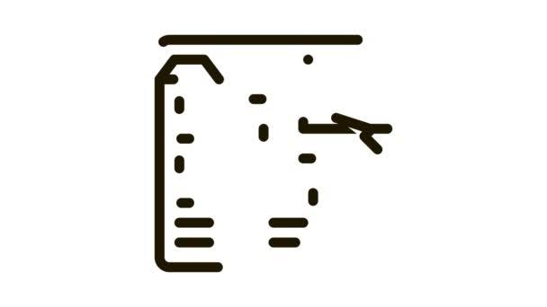 Editace webové stránky Animace ikon