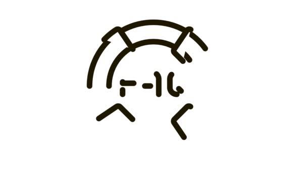 webshop faq Icon Animation