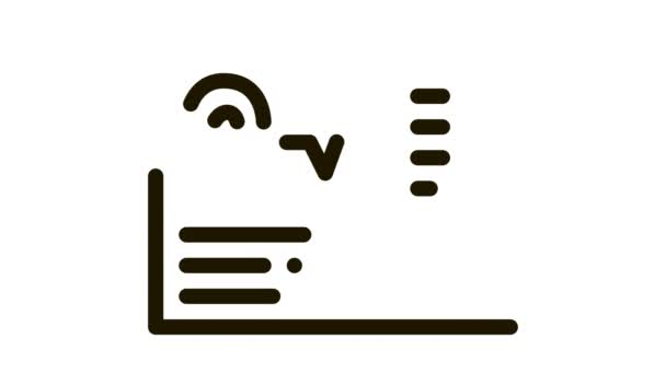 Article Hearing Icon Animation