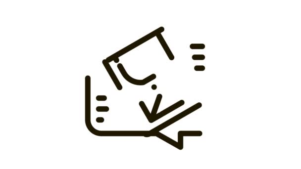 Lengthy Negotiations Icon Animation