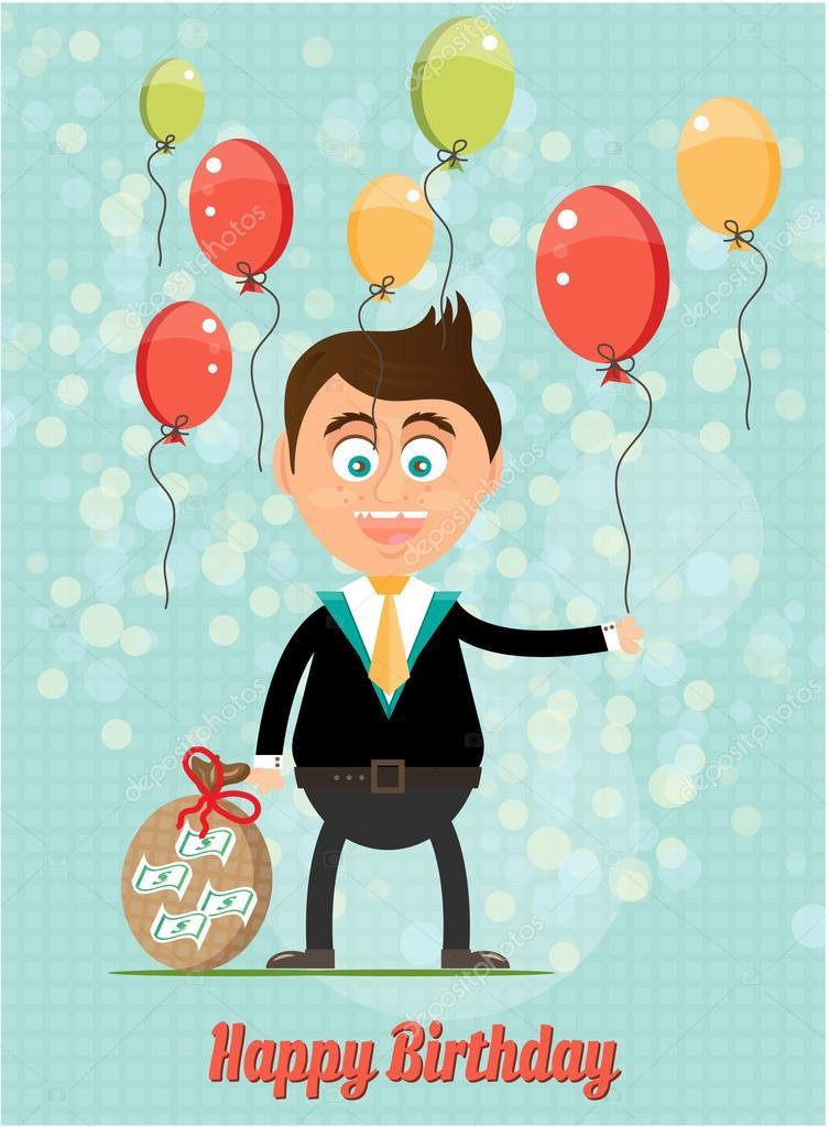 Картинок, открытки с днем рождения предпринимателю женщине