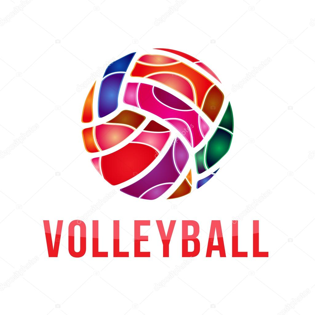 how to make a volleyball in illustrator