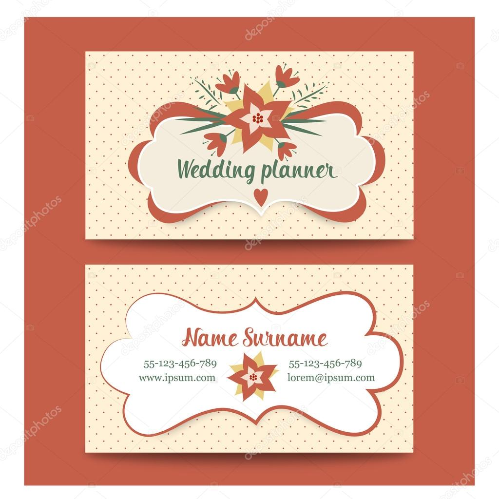 Wedding planner Stock Vectors, Royalty Free Wedding planner ...