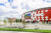 Spartak Stadium (Otkrytiye aréna)