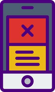 Vector illustration of seo icon icon