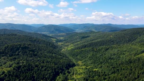 Bayerischer Wald Berge Luftaufnahme Luftbild Luftbild dicht Laubholz Nadelholz