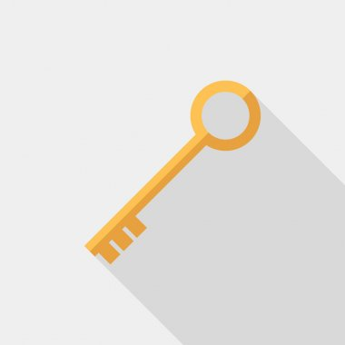 Key (lock) icon