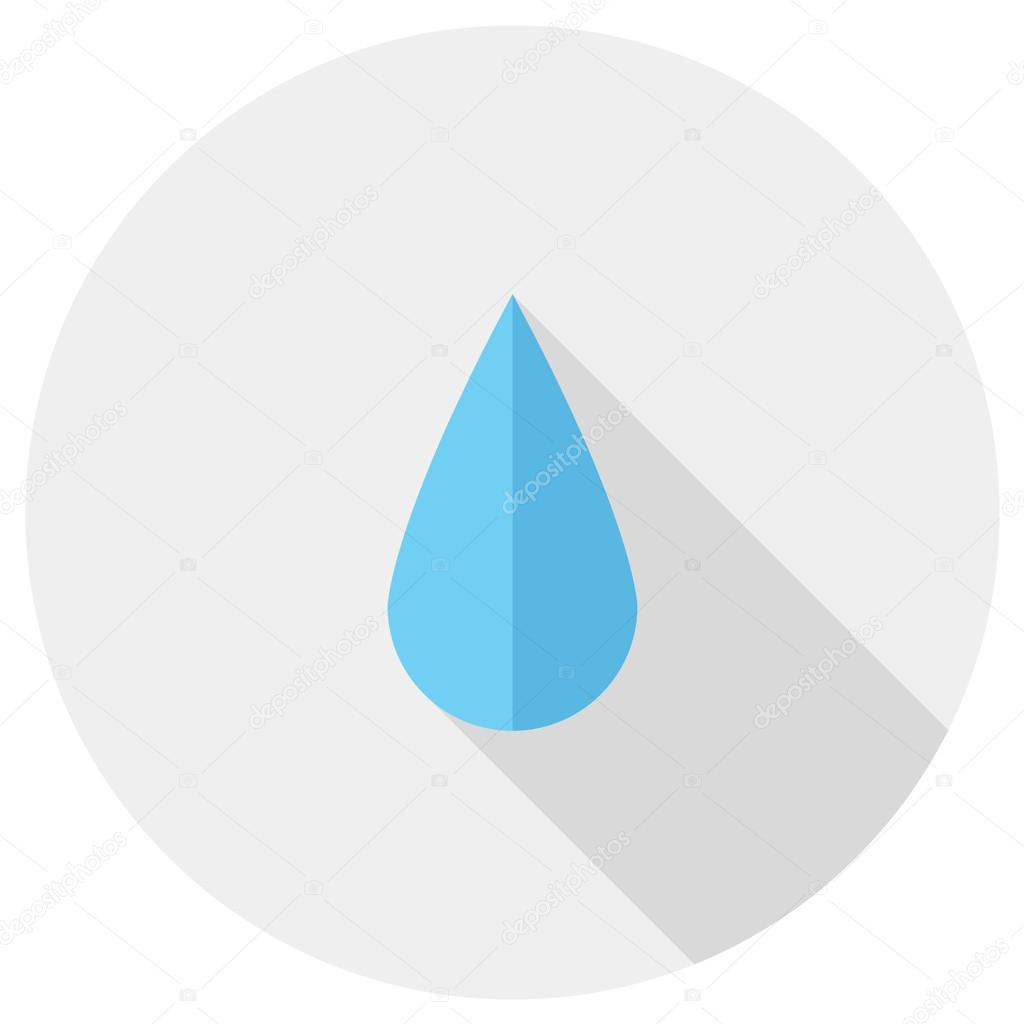 Drop (liquid) icon